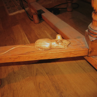 oak mice for furniture