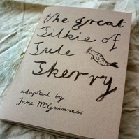 The Great Silkie of Sule Skerry