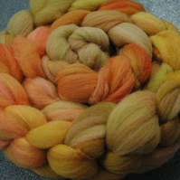 MHE Merino 100g Warmer Days to Come