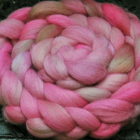 """Friendship"" MHE Falkland Spinning Fibre 145g"