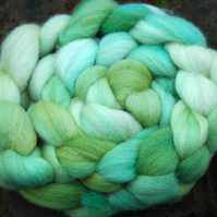 """Daydreams by Candlelight"" MHE Falkland Spinning Fibre 105g"