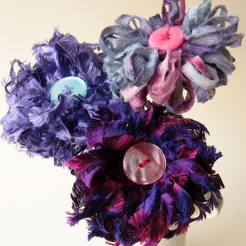 Pic-n-mix Bouquet - 3 flowers