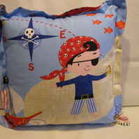 Pirate Cushion (1)