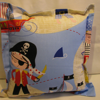 Pirate Cushion (2)
