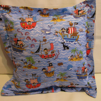 Pirates Cushion