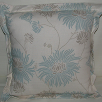 Laura Ashley Kimono Duck Egg Cushion