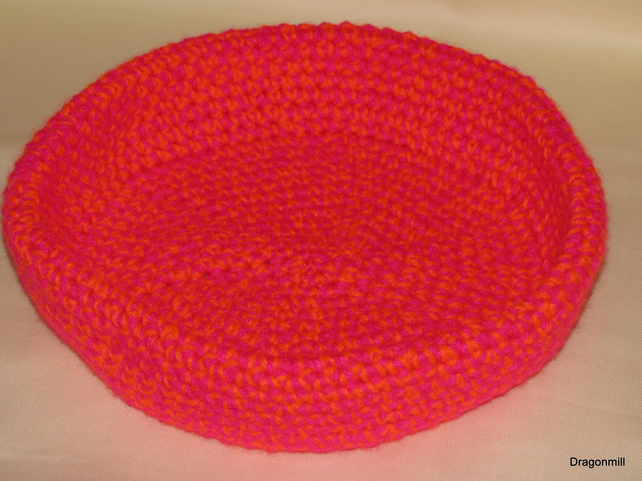 Crochet Pet Bed for Guinea Pigs, Hamster and Kittens