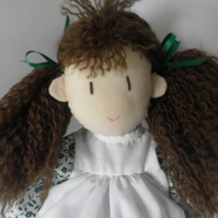 Traditional Rag Doll, Rag Doll Eve