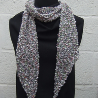 Scarf - Textured Cotton
