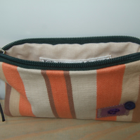 Zipped Pouch