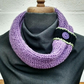 Cowl with Button