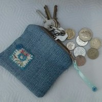 Coin Purse - Reduced to clear