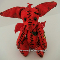 Unloved Baby Dragon no. 5
