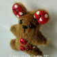 Unloved Gingerbread Bear