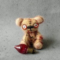 Haloween Zombie Ted 'Doug'
