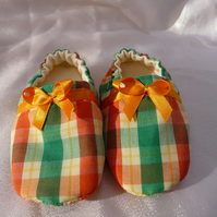 Baby Booties - Baby Shoes