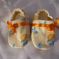 Baby Booties - Shoes