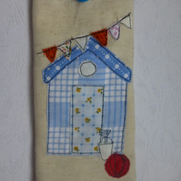 Glasses Case Beach Hut