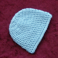 SALE New baby boy beanie hat (ref 16582)