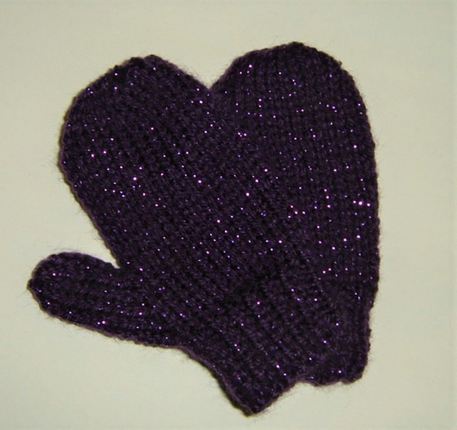 POST FREE toddler mitts ( ref F 926)