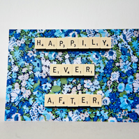 Happily Ever After Occasions Card