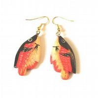 Fishy Wishy Earrings