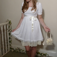 SAMPLE SALE Bo Peep Short Dress