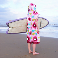 'Cover Up' surf changing towel