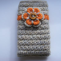 mobile phone case.