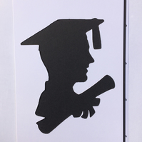 Graduation Card For Him