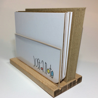 Mini Note Cards & Stand
