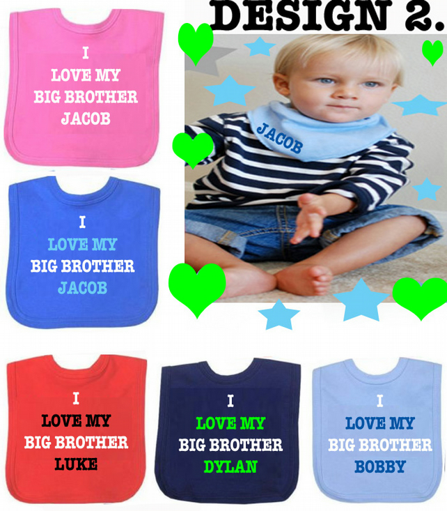 BIB   BIG BROTHER DESIGN 2