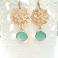 Bubble Design Earrings