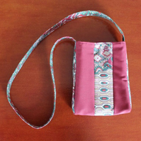 Small Patchwork Bag