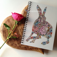 A5 'Hare' Notebook