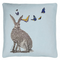 'Iris' Cushion Cover