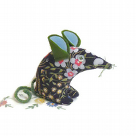 SALE Cute Floral Vintage   Mouse