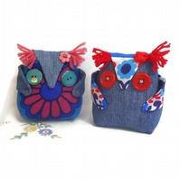SALE OWL ,  hi there RETRO  Scented OWL