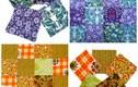 Fabric for Craft , Sewing and Patchwork