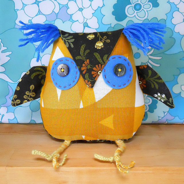 RETRO OWL - Sale price