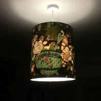 Lampshade Ideas for Amiee