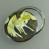 Pegasus Pocket Mirror