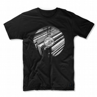 The Big Payback men's T shirt