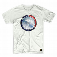 "SEIKO SKX Divers Watch ""Mod A"" - horology art men's T shirt"
