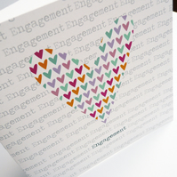 Engagement/Anniversary Card