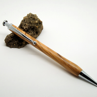 Click pen in Olive
