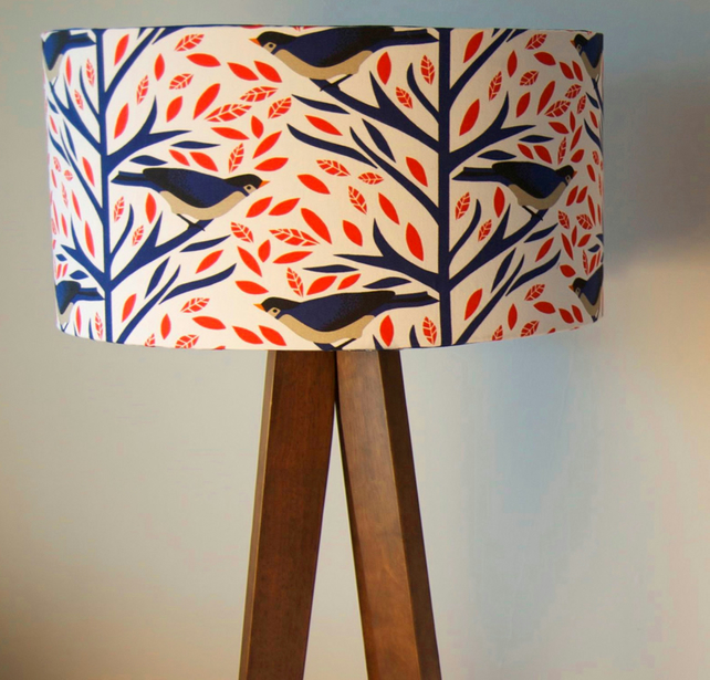 Handmade And Original Lampshades On Folksy