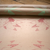 WINTER WRAPPING PAPER (bundle of 3)