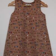 SALE - Teddys Wash-Day Summer Dress