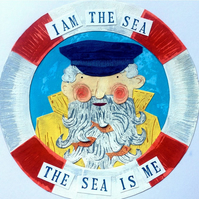 I Am The Sea